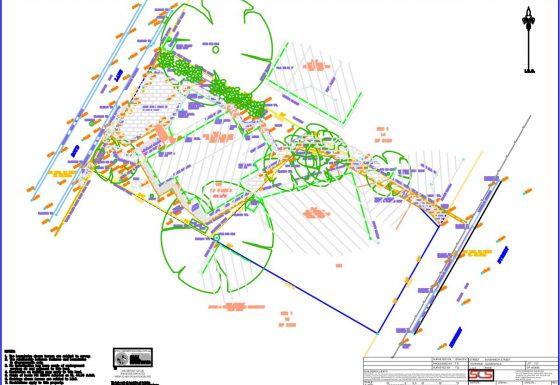 Topographic Survey 2